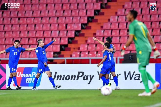 Ngoài sát tinh lập cú đúp hat-trick, Thái Lan có thêm kiến tạo gia khiến VN phải ngại - Ảnh 3.
