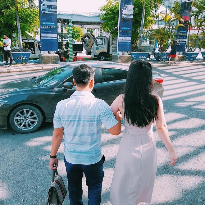 Hot mom Quảng Ninh xinh đẹp và chuyện về thói quen 15 năm của chồng khiến bao người tò mò - Ảnh 3.