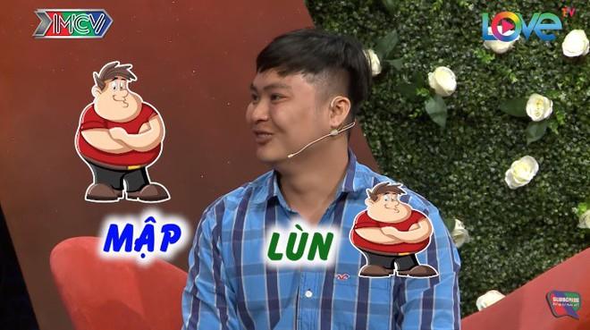 Bạn muốn hẹn hò: Cô gái vừa tiết lộ mẫu bạn trai, MC Quyền Linh phấn khích hô lớn hay quá - Ảnh 2.
