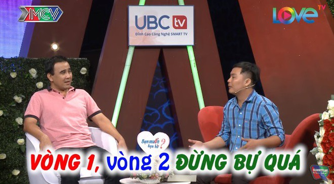 Bạn muốn hẹn hò: Cô gái vừa tiết lộ mẫu bạn trai, MC Quyền Linh phấn khích hô lớn hay quá - Ảnh 3.