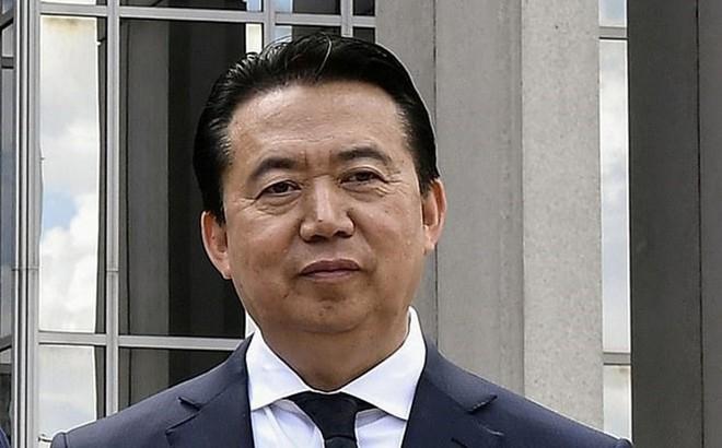 Luật sư gia đình Mạnh Hoành Vĩ cáo buộc ngược Interpol