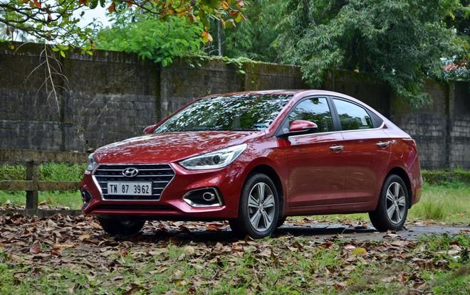 Hyundai Accent 425 triệu bán chạy 1,6 nghìn chiếc/tháng: Giá lăn bánh bao nhiêu tiền? - Ảnh 1.