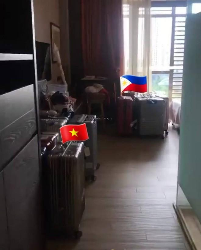 Tò mò về ngày đầu tiên chinh chiến của Tiểu Vy tại Miss World 2018 như thế nào? - Ảnh 7.