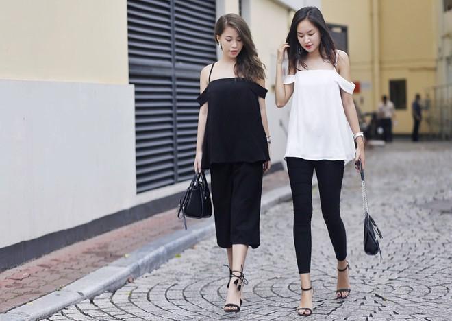 Tình bạn 7 năm của 2 cô nàng xinh đẹp, nổi tiếng Hà thành đánh tan suy nghĩ: Con gái khó mà chơi thân! - Ảnh 9.
