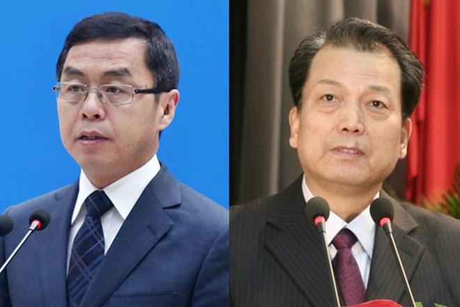 """Xây dựng trái phép trên """"Long mạch"""", hàng loạt quan chức Trung Quốc ngã ngựa - Ảnh 5."""