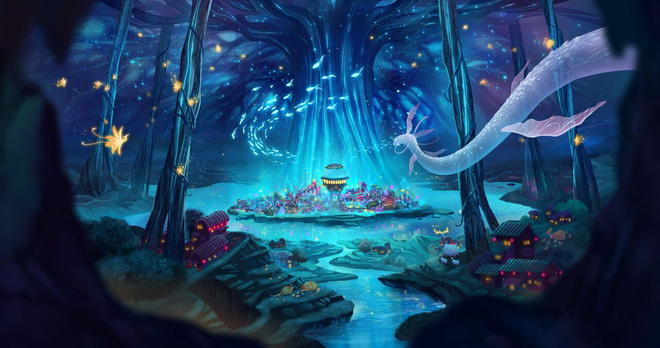 Việt Nam lần đầu làm phim hoạt hình chiếu rạp  - Ảnh 3.
