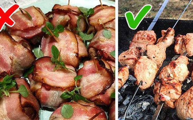 Thịt đỏ bị cáo buộc có thể gây ung thư: Ăn lượng bao nhiêu thì an toàn?
