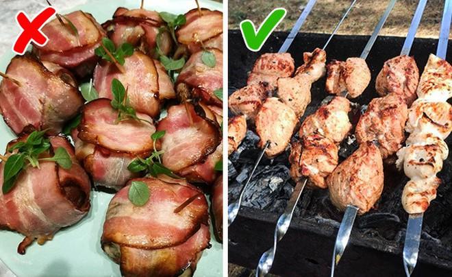 Thịt đỏ bị cáo buộc có thể gây ung thư: Ăn lượng bao nhiêu thì an toàn? - Ảnh 3.