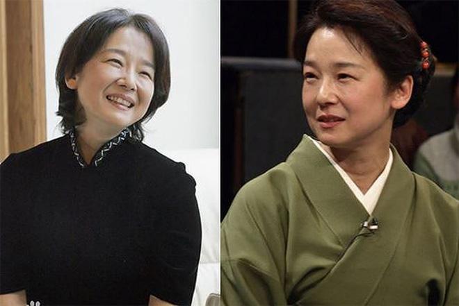 3 diễn viên đóng Oshin sau 34 năm ra mắt khán giả Việt giờ ra sao? - Ảnh 4.