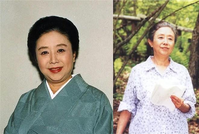 3 diễn viên đóng Oshin sau 34 năm ra mắt khán giả Việt giờ ra sao? - Ảnh 7.