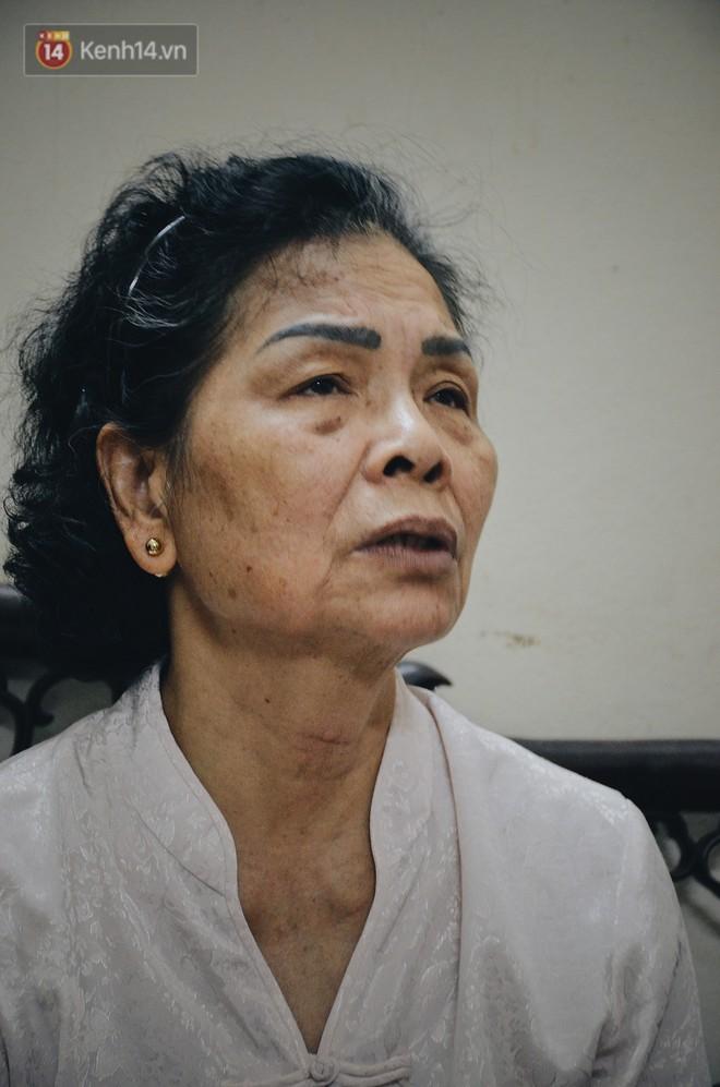 5 năm sau vụ án thẩm mỹ viện Cát Tường, mẹ nạn nhân nói với con rể: Con xem thế nào, hay là đi bước nữa? - Ảnh 7.