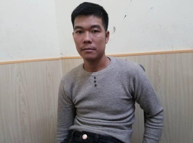 Kẻ sát hại, đốt xác phi tang nữ chủ tiệm cắt tóc ở Hải Phòng được đánh giá hiền lành - Ảnh 1.