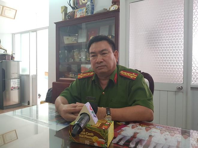 Đại tá Trần Văn Sáu: Công an quận Ninh Kiều phải trả viện phí cho đạo diễn Việt - Ảnh 3.