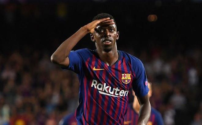 """Làm phật lòng HLV, """"bom tấn"""" 145 triệu euro của Barcelona... bán xới?"""