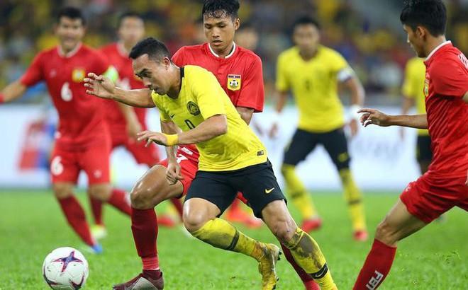 """Báo châu Á chỉ ra """"tử huyệt"""" của ĐT Malaysia trước cuộc thư hùng với Việt Nam"""