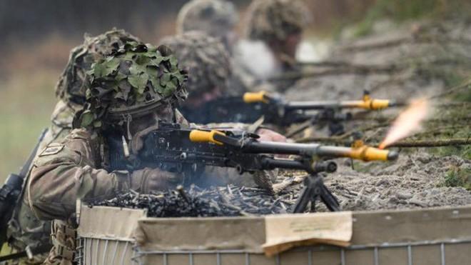 Vũ khí Nga mà mỗi khi nhắc đến là cả Mỹ và NATO đều khiếp sợ: Loại gì vậy? - Ảnh 1.