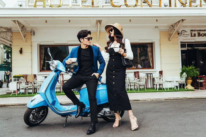 Sang chảnh, chất chơi – cặp đôi Huy Trần, Thảo Nhi Lê lại khiến cư dân mạng mê mẩn với bộ ảnh mới! - Ảnh 3.