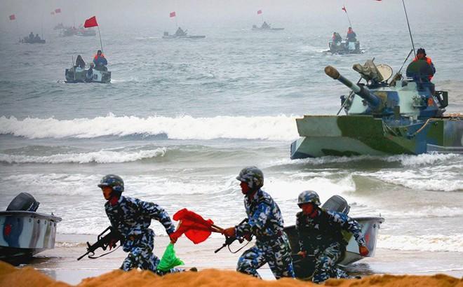 Cơn ác mộng của Đài Loan đang đến rất gần: Năng lực tấn công của TQ đã mạnh tới mức nào?