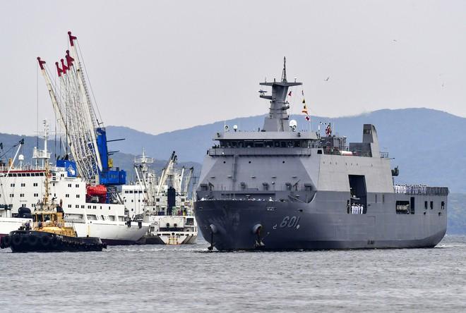 Biển Đông sắp có thêm tàu ngầm Kilo-636: Khách hàng mà Nga không thể từ chối - Ảnh 2.
