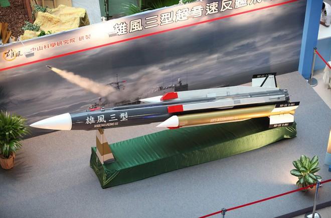 Cơn ác mộng của Đài Loan đang đến rất gần: Năng lực tấn công của TQ đã mạnh tới mức nào? - Ảnh 3.