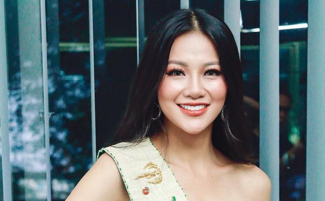Hoa hậu Trái đất Phương Khánh: Giải thưởng mà mua được thì 87 nước khác mua trước rồi, làm gì tới lượt tôi