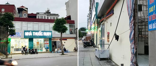 Những căn nhà quan tài, mặt tiền 1 mét ở phố mới Hà Nội - Ảnh 4.