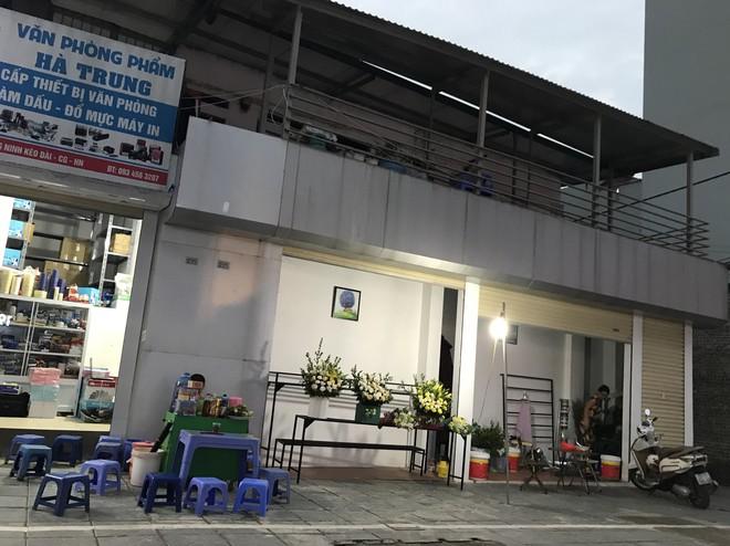 Những căn nhà quan tài, mặt tiền 1 mét ở phố mới Hà Nội - Ảnh 5.
