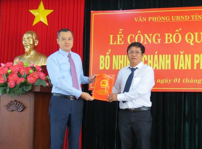 Chủ tịch tỉnh Phú Yên bác thông tin cả năm không tiếp công dân ngày nào - Ảnh 1.