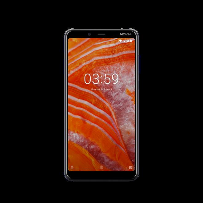 Có gì nổi bật ở smartphone Nokia 3.1 Plus vừa được trình làng tại Việt Nam? - Ảnh 1.