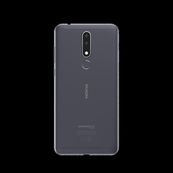 Có gì nổi bật ở smartphone Nokia 3.1 Plus vừa được trình làng tại Việt Nam? - Ảnh 2.