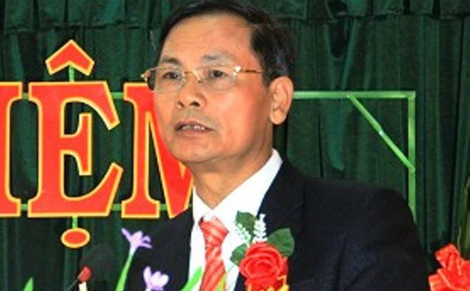 Thanh Hóa: Bắt nguyên Chủ tịch và Phó Chủ tịch xã làm giả hồ sơ
