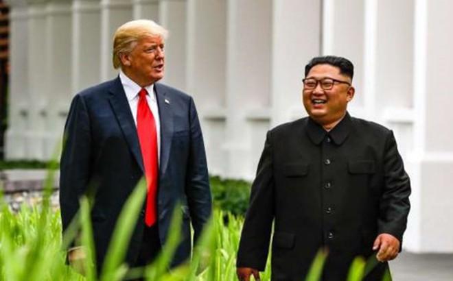 Mỹ vẫn tin tưởng Triều Tiên bất chấp vụ thử vũ khí chiến thuật mới