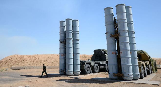 Chuyên gia: Israel đủ sức diệt S-300, S-400 Nga ở Syria, đừng bao giờ nói không bao giờ! - Ảnh 1.