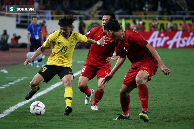 Không dùng đòn lưỡng bại câu thương, chắc gì HLV Park Hang-seo đã giành chiến thắng - Ảnh 4.