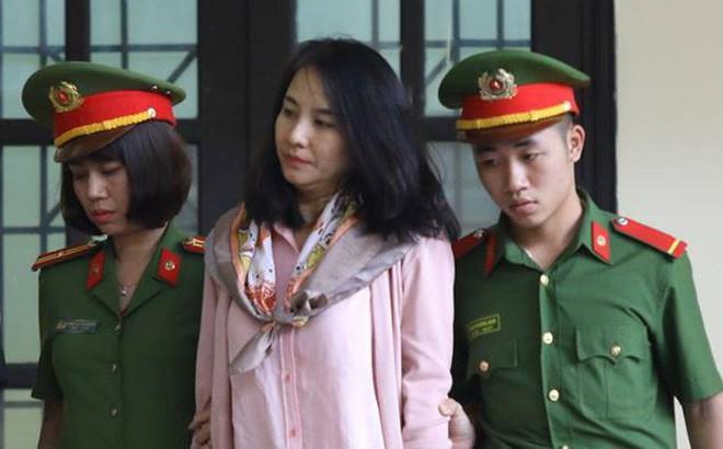 Phút rơi lệ của 'bóng hồng' quyền lực CNC khi nhắc đến người bạn vô cùng xuất sắc Phan Sào Nam