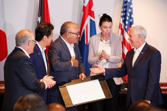 Căng thẳng Mỹ - Trung phủ bóng, thỏa thuận hội nghị cấp cao APEC có nguy cơ bế tắc - Ảnh 1.
