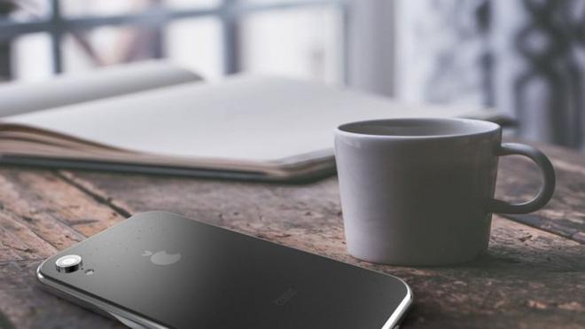 Đã mắt ngắm iPhone XR 2 đẹp rụng rời: Hoàn toàn không có viền màn hình, tạm biệt luôn tai thỏ xấu xí - Ảnh 3.
