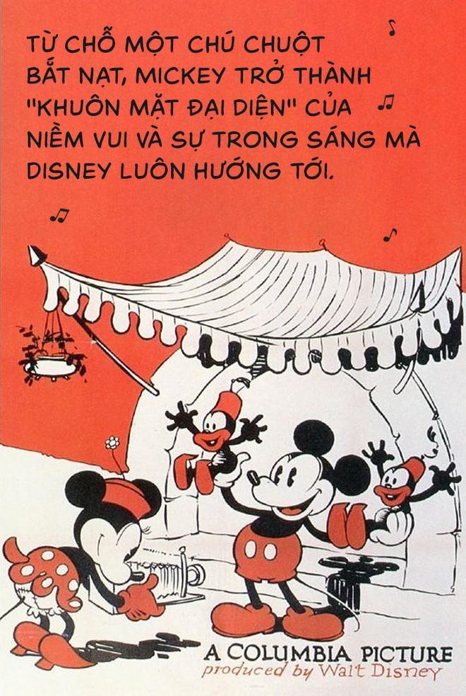 Chúc mừng sinh nhật thứ 90 của Mickey - chú chuột nổi tiếng nhất thế giới! - Ảnh 4.