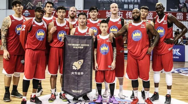 Cậu ấm có thân phận bí ẩn nhất Trung Quốc sở hữu đội bóng rổ 7 nghìn tỷ đồng - Ảnh 15.