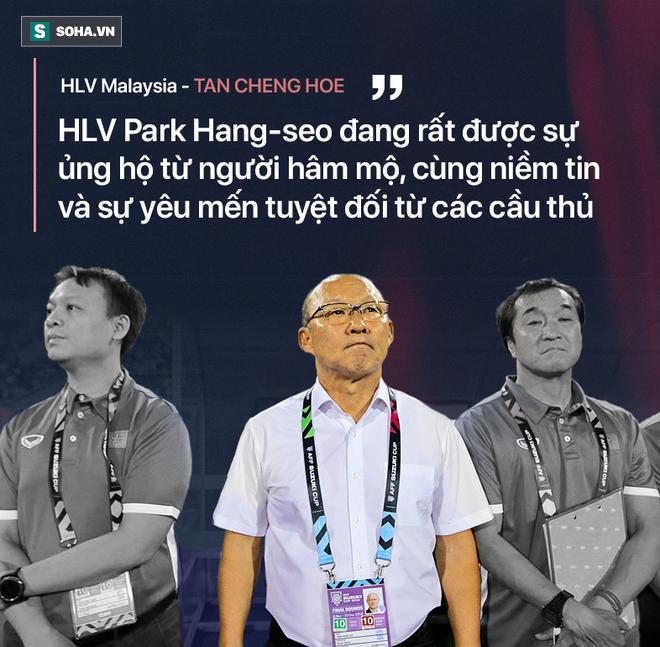 Nếu ông thợ khóa Park Hang-seo sai, thì đội tuyển Việt Nam... cũng không cần phải đúng - Ảnh 5.