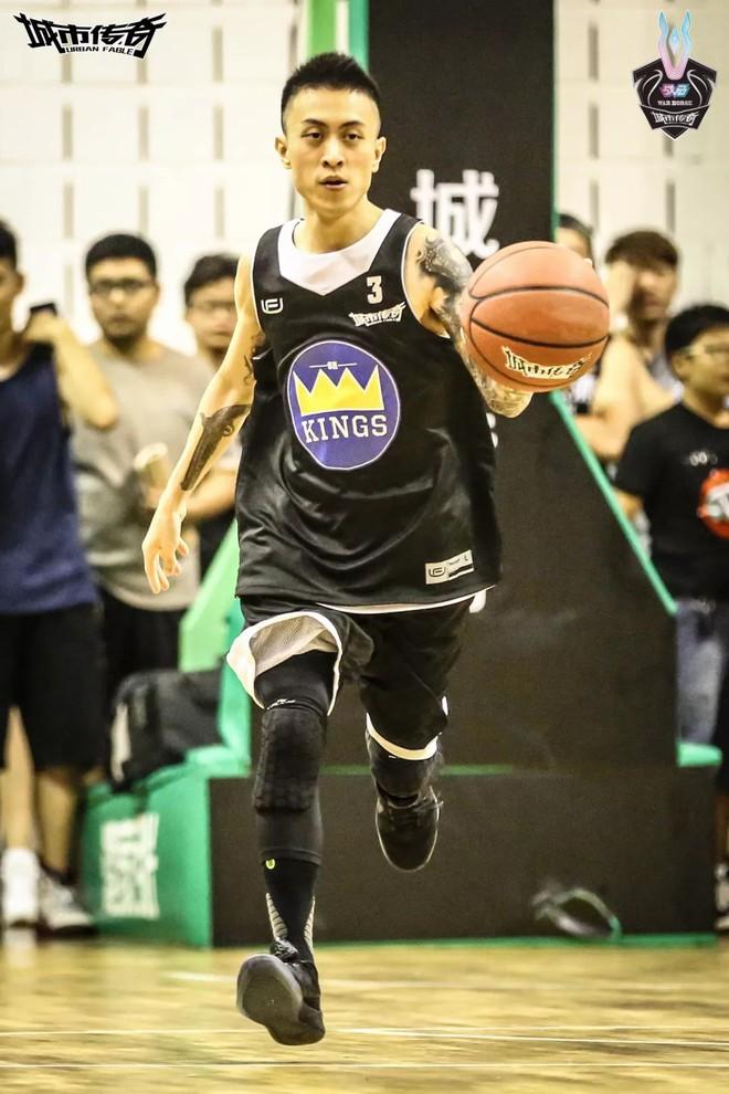 Cậu ấm có thân phận bí ẩn nhất Trung Quốc sở hữu đội bóng rổ 7 nghìn tỷ đồng - Ảnh 6.