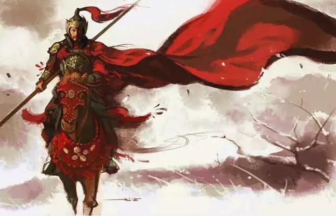 10 võ tướng mạnh nhất Trung Hoa: Quan Vũ đội sổ, Lữ Bố, Nhạc Phi vẫn thua nhân vật này - Ảnh 5.