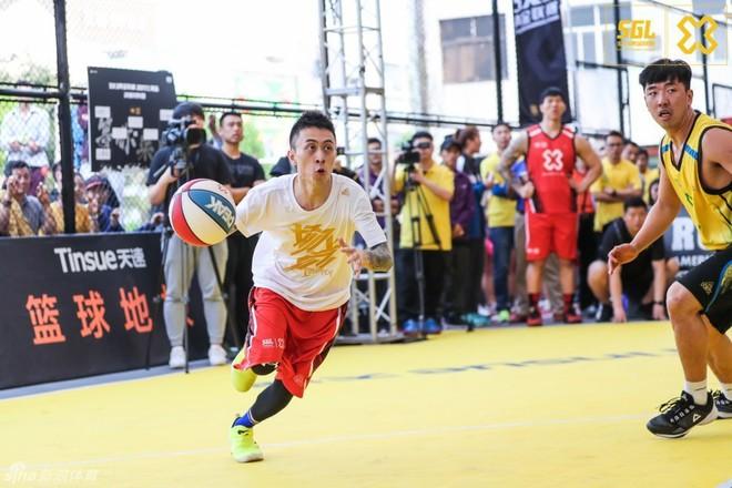 Cậu ấm có thân phận bí ẩn nhất Trung Quốc sở hữu đội bóng rổ 7 nghìn tỷ đồng - Ảnh 7.