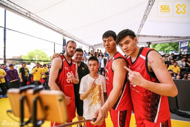 Cậu ấm có thân phận bí ẩn nhất Trung Quốc sở hữu đội bóng rổ 7 nghìn tỷ đồng - Ảnh 14.