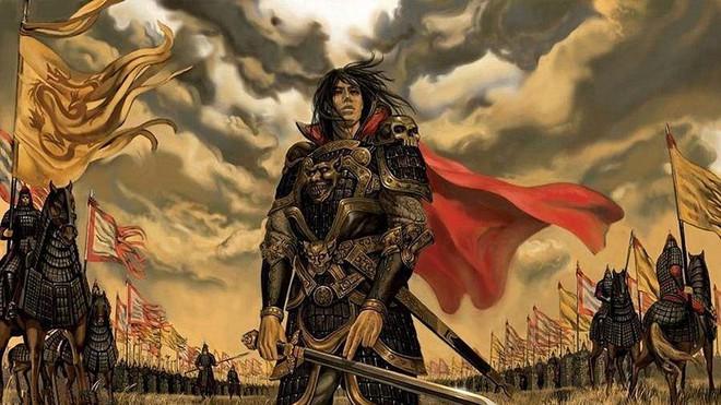 10 võ tướng mạnh nhất Trung Hoa: Quan Vũ đội sổ, Lữ Bố, Nhạc Phi vẫn thua nhân vật này - Ảnh 9.