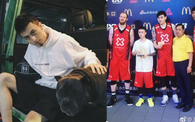 Cậu ấm có thân phận bí ẩn nhất Trung Quốc sở hữu đội bóng rổ 7 nghìn tỷ đồng