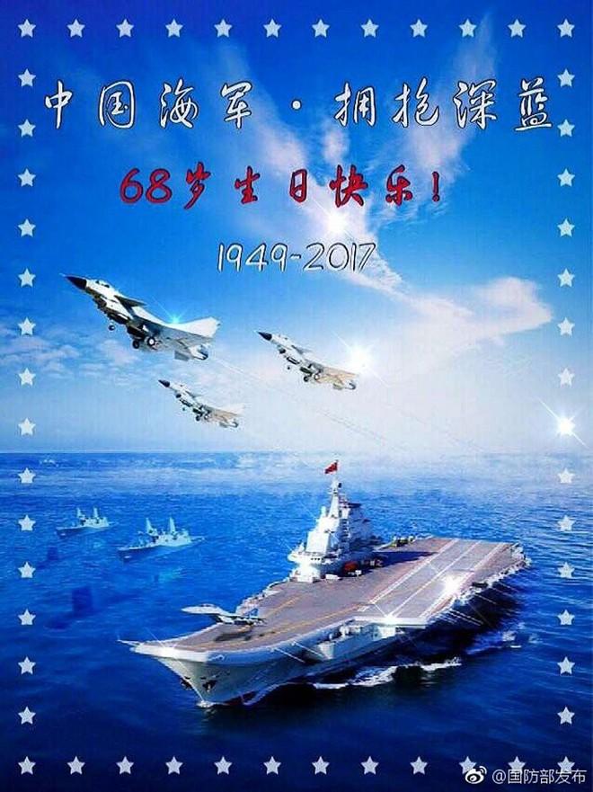 Những lần photoshop thảm họa tới khó tin của truyền thông Trung Quốc - Ảnh 1.