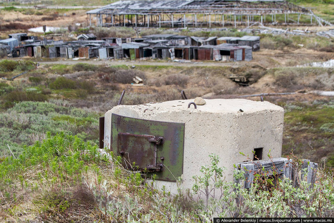 Căn cứ bí mật của Liên Xô: Ẩn chứa ác mộng ám ảnh Mỹ thời Chiến tranh Lạnh - Ảnh 6.
