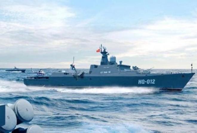 Thống kê mới nhất về những hợp đồng mua vũ khí lớn mà Việt Nam đã ký với Nga - Ảnh 3.