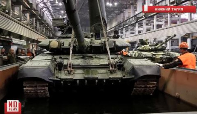 Thống kê mới nhất về những hợp đồng mua vũ khí lớn mà Việt Nam đã ký với Nga - Ảnh 5.